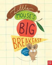 Read PDF <b>Little Mouse's</b> Big Breakfast Online - BennettJae