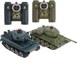 ABtoys Набор танков на радиоуправлении <b>Танковый бой</b> Т34 vs ...