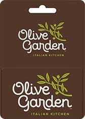 FREE Olive Garden Gift Card Generator - Coupons, Promo, Redeem ...