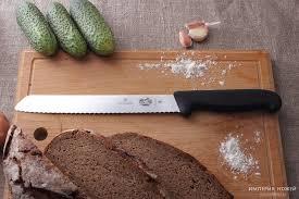 <b>Нож для хлеба</b> 21.0 – <b>Victorinox</b>