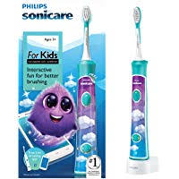Amazon Best Sellers: Best <b>Children's Electric Toothbrushes</b>
