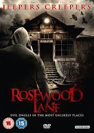 ROSEWOOD LANE