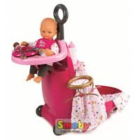 <b>Куклы Smoby</b> и наборы для детских <b>кукол</b> в Официальном ...
