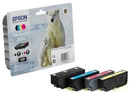 Набор <b>картриджей Epson C13T26364010</b> — купить по выгодной ...