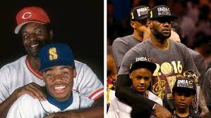 Will LeBron James and his son Bronny play in the NBA together like ...