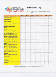 adhd coaching essay