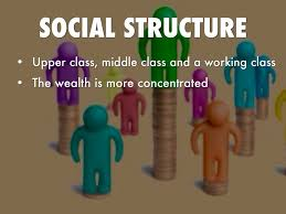 essay on social structure