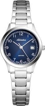 Швейцарские наручные <b>часы Adriatica A3192</b>.<b>5125Q</b>