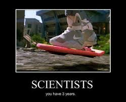 Back to the Future Day | Know Your Meme via Relatably.com