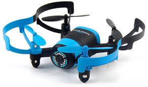 Купить <b>радиоуправляемую</b> модель <b>JXD</b> Elfin FPV 512W Black/Blue ...