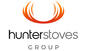 Image result for hunter stoves logo