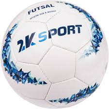 <b>Мяч</b> мини-<b>футбольный</b> 2K <b>Sport</b> Crystal Optimal sala