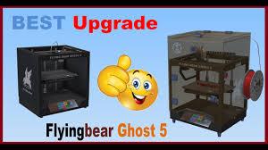 BEST Upgrade for <b>Flyingbear Ghost 5</b>, 3D Printer heat chamber ...
