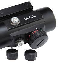 Hot Sale 1X30 <b>Holographic</b> Riflescope <b>Hunting</b> Optics Scope Red ...