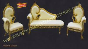Wedding Chairs - WC-<b>2</b> Wedding Chairs Manufacturer from Dhule