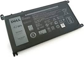 DELL 78V9D Inspiron <b>4</b>-<b>Cell</b> Laptop <b>Battery</b>