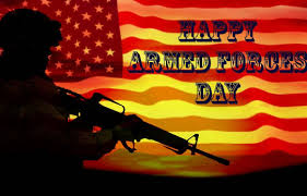 Happy Armed Forces Day. Free Armed Forces Day eCards, Greeting ...
