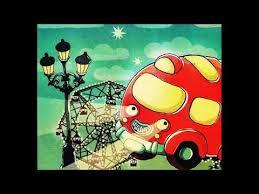 <b>Дональд Биссет</b> Про малютку Автобус, который боялся темноты ...