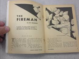 banned books week at the vonnegut library fahrenheit 451 by ray it s interesting to note also that bradbury was a steadfast supporter of real books over e books energetically opposing his own titles being released in