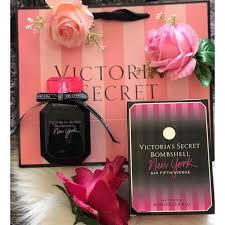 Victoria Secret <b>Bombshell New York</b> EDP 100ml | Shopee Malaysia