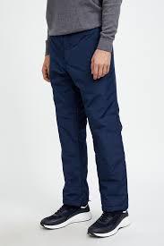 Купить <b>брюки мужские Finn Flare</b> A20-22018 синие S, цены в ...