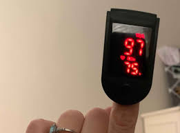 How Accurate Are Pulse Oximeters Labeled <b>Not For Medical Use</b> ...