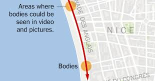 What Happened in the Truck Attack in Nice, France - The New York ...