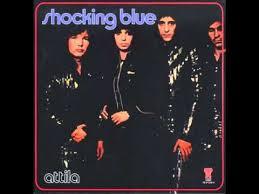 <b>Shocking Blue</b> - Rattler - YouTube