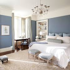 bedroom blue white bed sheet combined with blue fabric stools on the cream rug combined bedroomdelightful elegant leather office