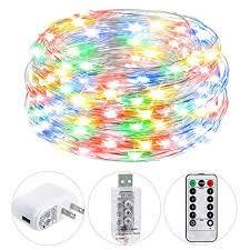 <b>Christmas LED Lights</b>: Amazon.com