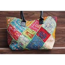 Banjara Bags - <b>Women's Vintage Embroidery</b> Banjara Shoulder Bag ...