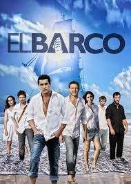 El Barco (Serie De TV) (Tercera Temporada 3)