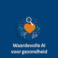 Waardevolle AI voor gezondheid Podcast