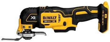 DEWALT <b>20V</b> MAX XR <b>Oscillating</b> Tool, Brushless, Tool Only ...