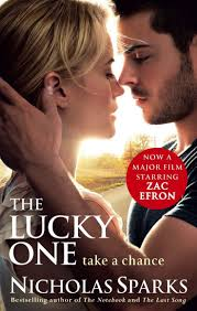 top nicholas sparks s r tic books which went on the big the lucky one
