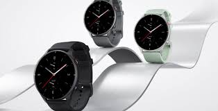The <b>Amazfit</b> GTS <b>2e</b> and <b>GTR 2e</b> are going global (Update: India ...