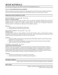 resume loan servicer archive trauma nurse resume sample best brefash resume example portfolio manager resume exle loan officer