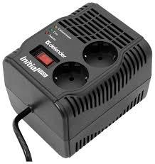 <b>Стабилизатор</b> напряжения однофазный <b>Defender AVR</b> Initial 1000