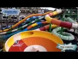Aquapark <b>Crystal Sunset Luxury Resort</b> & Spa (Side - Turkey ...