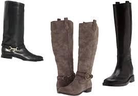 <b>Жокейские сапоги</b> - <b>Обувь</b> - с чем носить, что это такое, фото ...