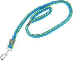 """<b>Поводок</b> для собак <b>Hunter</b> Smart """"<b>Maui</b>"""", цвет: голубой, длина 120 ..."""