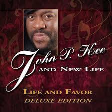 John P Kee Life and Favor