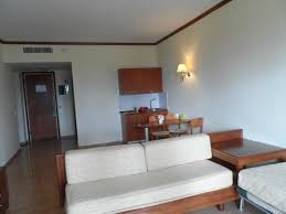 our <b>massive dining</b> living room - Picture of Kipriotis Aqualand, Psalidi