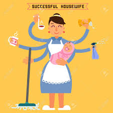 successful housewife successful w multitasking w successful w multitasking w perfect wife super mom multitasking