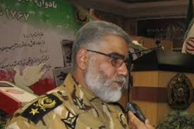 A senior Iranian military commander Brigadier General Ahmad-Reza Pourdastan voices the country's readiness to send peacekeepers to any ... - soori20111005125421530