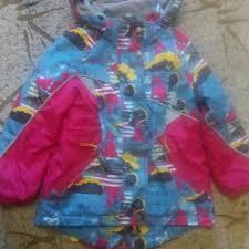 Куртка осень-зима 4 года – купить в Новосибирске, цена 200 руб ...