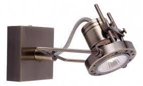 <b>Спот Arte Lamp</b> Costruttore <b>A4300AP</b>-<b>1AB</b> купить в интернет ...