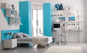 Image Of Modern Teenage Bedroom Furniture  O