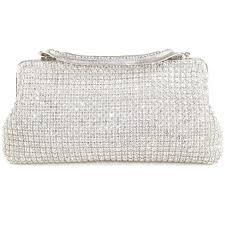 Light Luxury Full Diamond Evening Bag <b>European And American</b> ...