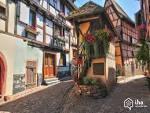 Location de vacances Eguisheim - Clvacances